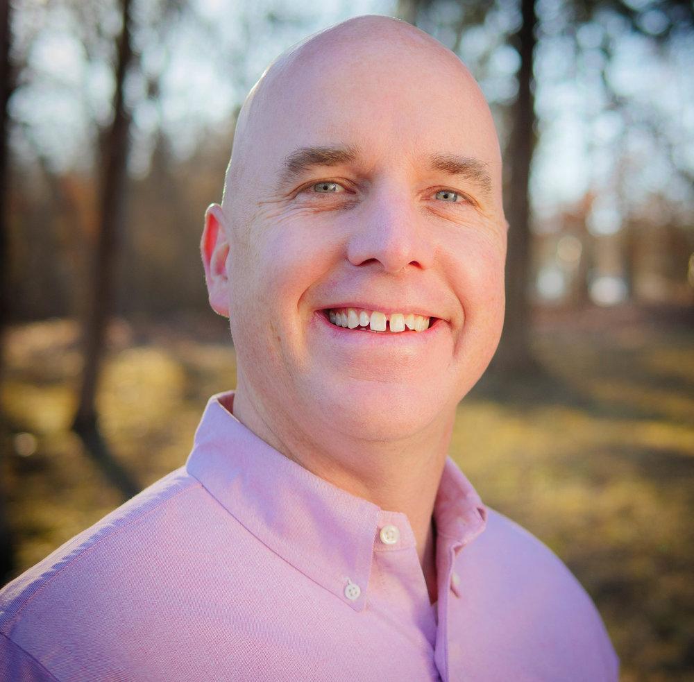 Dave Feldner - Chief Development Officer
