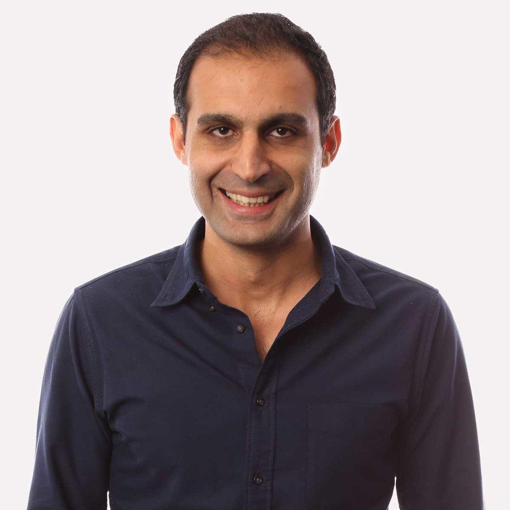 Mahmood Rahmani Engineer