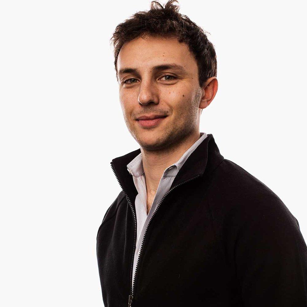 ADAM Feldman Product Manager