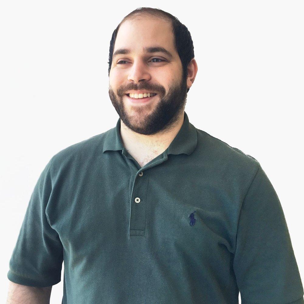 Noah Greenbaum Engineer