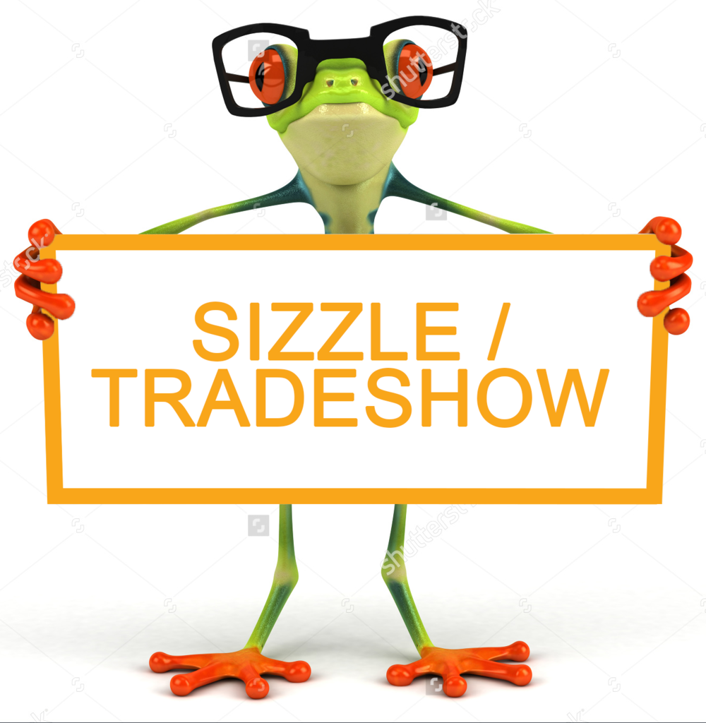 Sizzle : Tradeshow.png