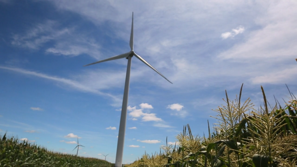Sempra Renewables Fowler Ridge