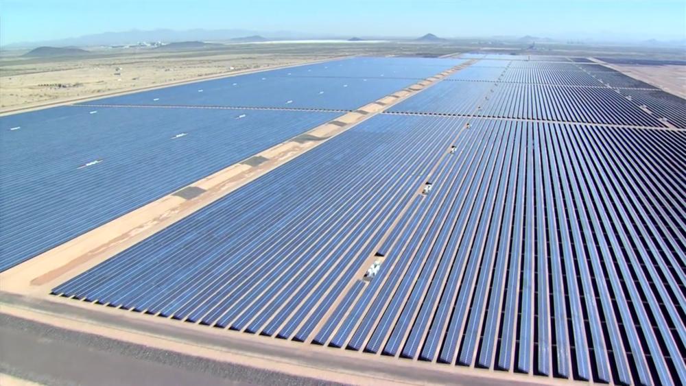 Sempra Renewables - Solar