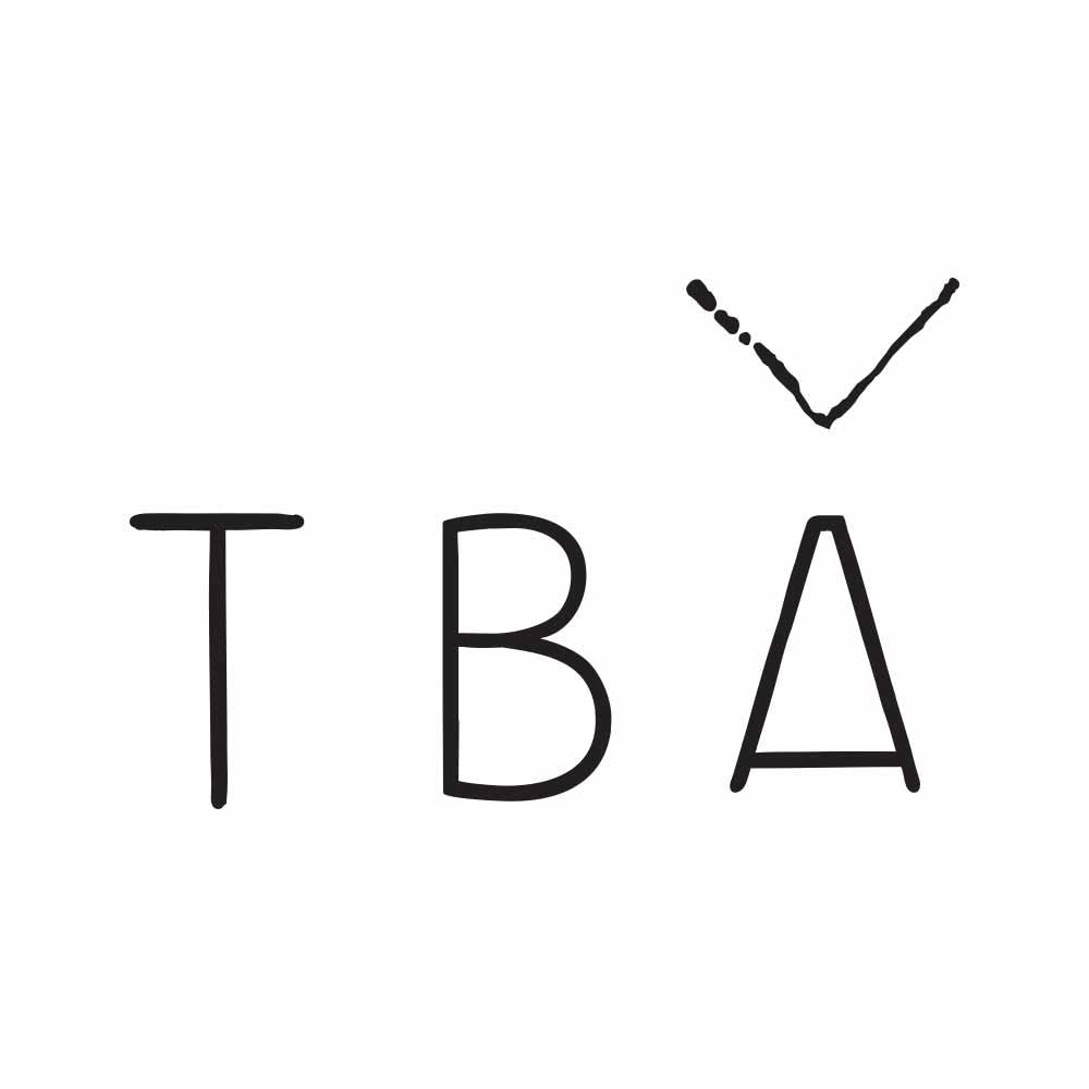 TBA small mark