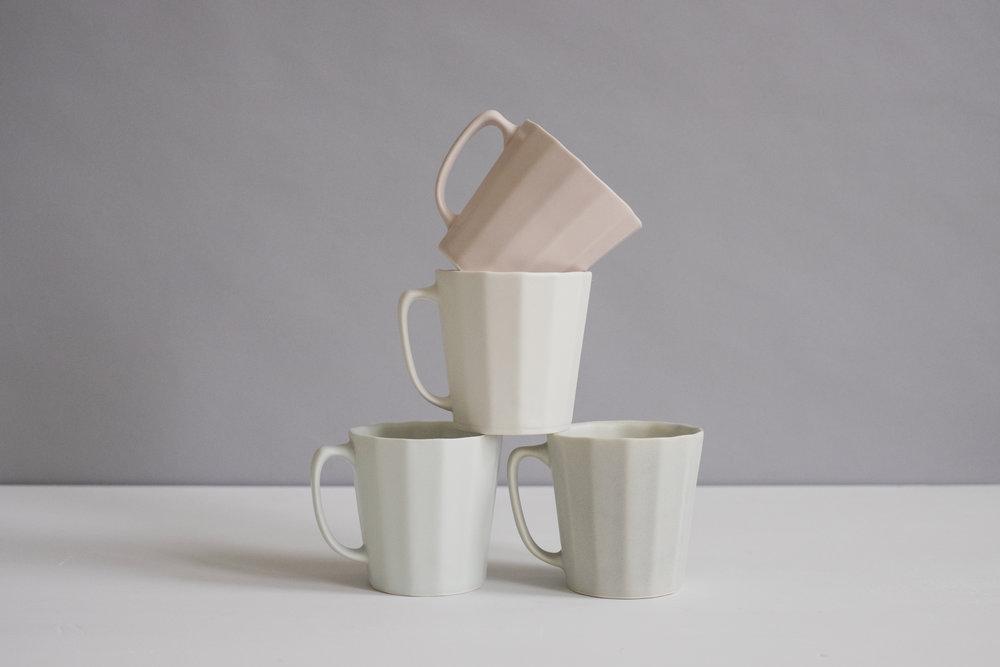 Monday Mug, Image by Nicole McConville