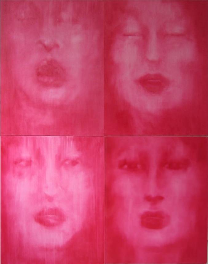 Infrared 1-4 (2004)