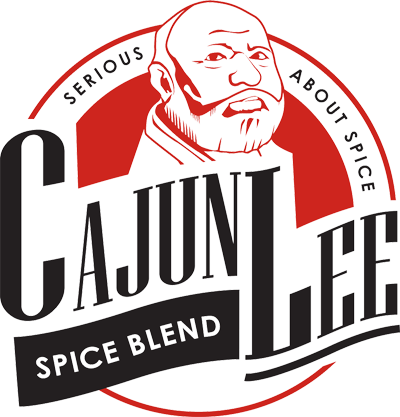 Cajun Lee's Cajun Spice Blend | Seasoning for Meat, Fish & More