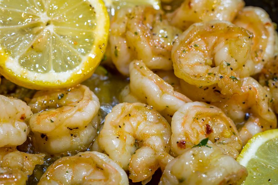 Oven Shrimp Recipe