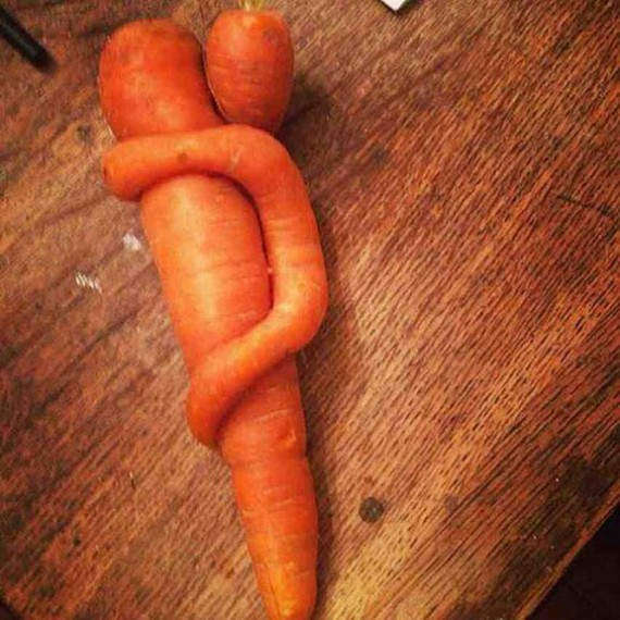 Funny-Shaped-Fruits-Vegetables