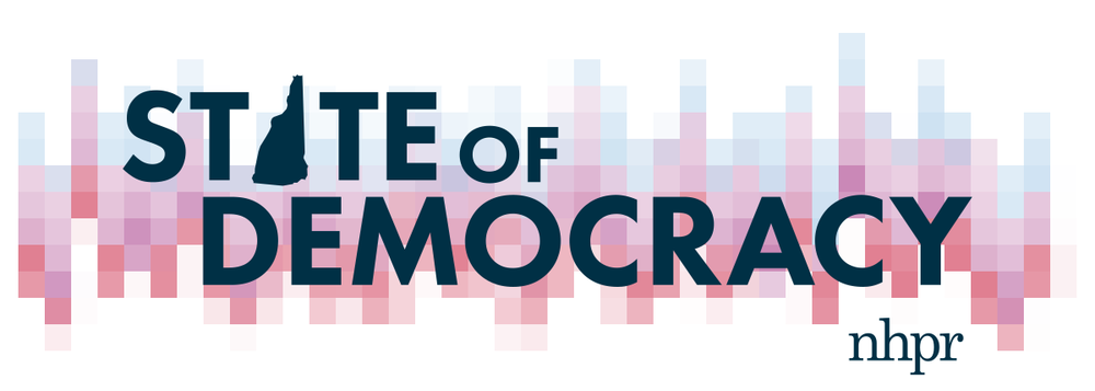 State of Democracy is NHPR's newsroom unit reporting on politics and policy in New Hampshire.