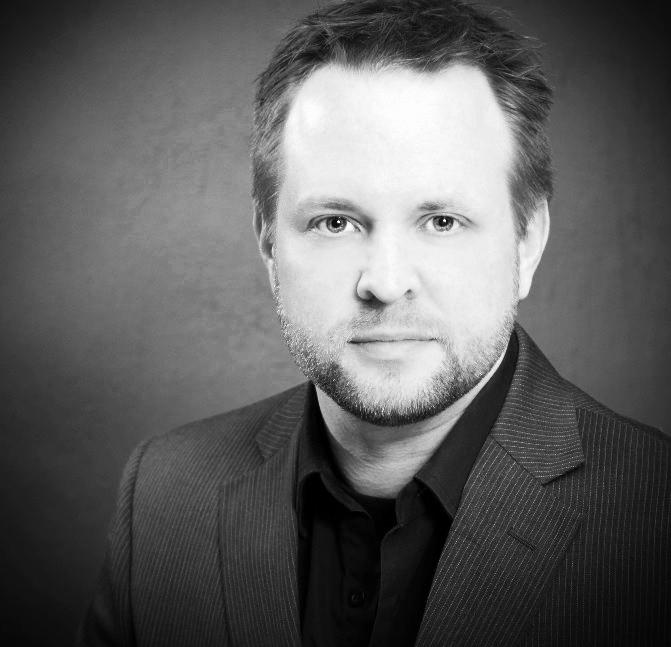 Sean Hogge, Board Member