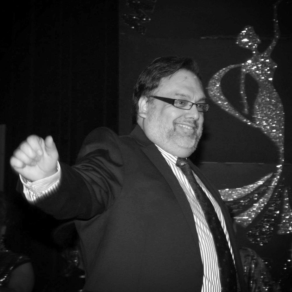 Emilio Olvera, Board Member