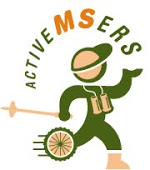 Active MSers logo.