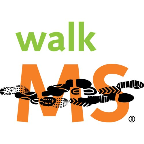 Walk MS logo.