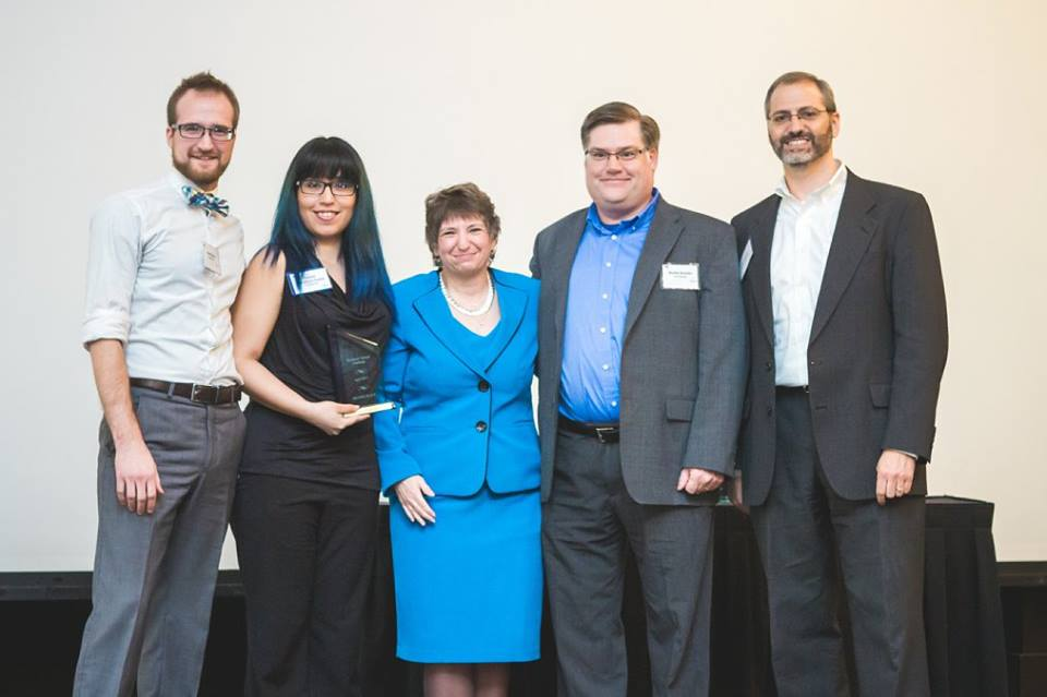 ThermApparel is announced the 2nd place winner at the Rochester Venture Challenge!