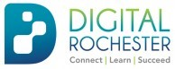 Digital Rochester logo.