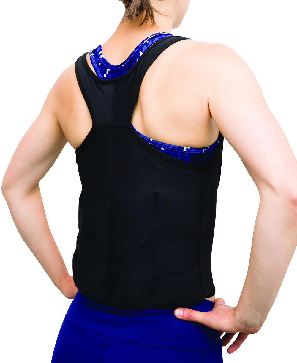 UnderCool Cooling Vest, ThermApparel: $200