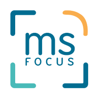 MS Foundation logo.