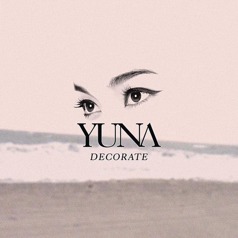 yuna  - Decorate
