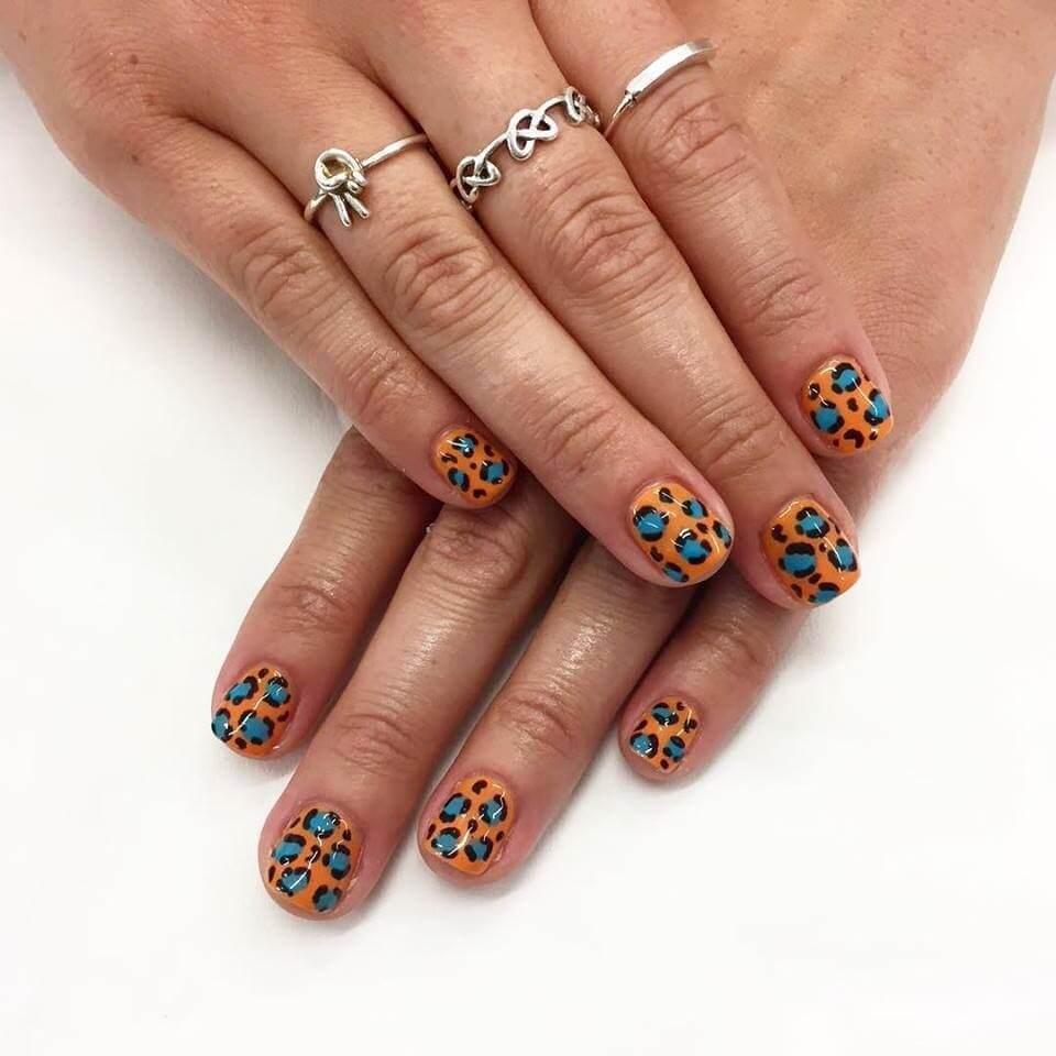 nail salon in Shoreditch