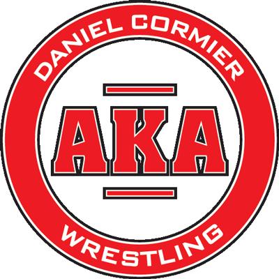 Daniel Cormier Wrestling