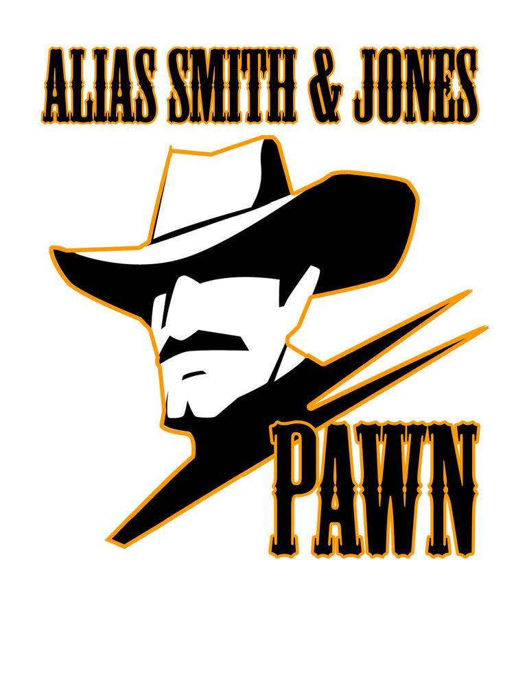 Atlas Smith & Jones Pawn