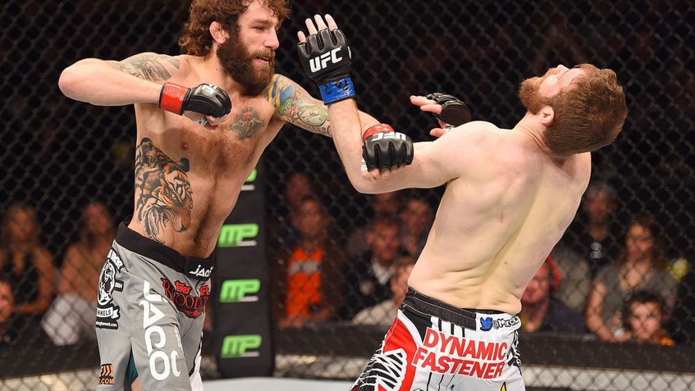 Michael Chiesa - Michael Chiesa is a professional Mixed Martial Artist fighting in the Ultimate Fighting Championship (UFC)'s Lightweight division. Michael was the winner of FX's inaugural The Ultimate Fighter: Live. He is currently ranked in the top 10 in official UFC rankings.🔗Facebook | Instagram | Twitter