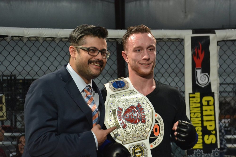 Dylan Cala - Dylan Cala is a bantamweight mixed martial arts athlete currently competing for FloCombat. Dylan is the current Valor Fights Bantamweight FightLab Featherweight Champ. Dylan trains out of the Gym-O gym under coach Jeff Jimmo. 🔗Facebook | Instagram | Twitter