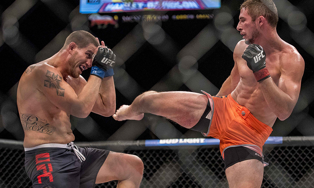 Cory Hendricks - Cory Hendricks is an American Mixed Martial Artist fighting for ACB. Cory was first discovered on the UFC hit reality TV show The Ultimate Fighter. Cory is currently the number 4 ranked Light Heavyweight in ACB.🔗Facebook | Instagram | Twitter
