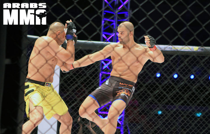 Tarek Suleiman - Tarek Suleiman is a Mixed Martial Artist fighting in the Middleweight division for Brave Combat Federation. He trains full time at Tiger Muay Thai under head coach George Hickman.🔗Facebook   Instagram