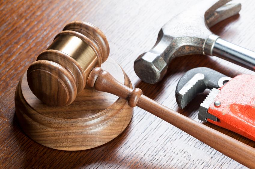 McKay Construction Law