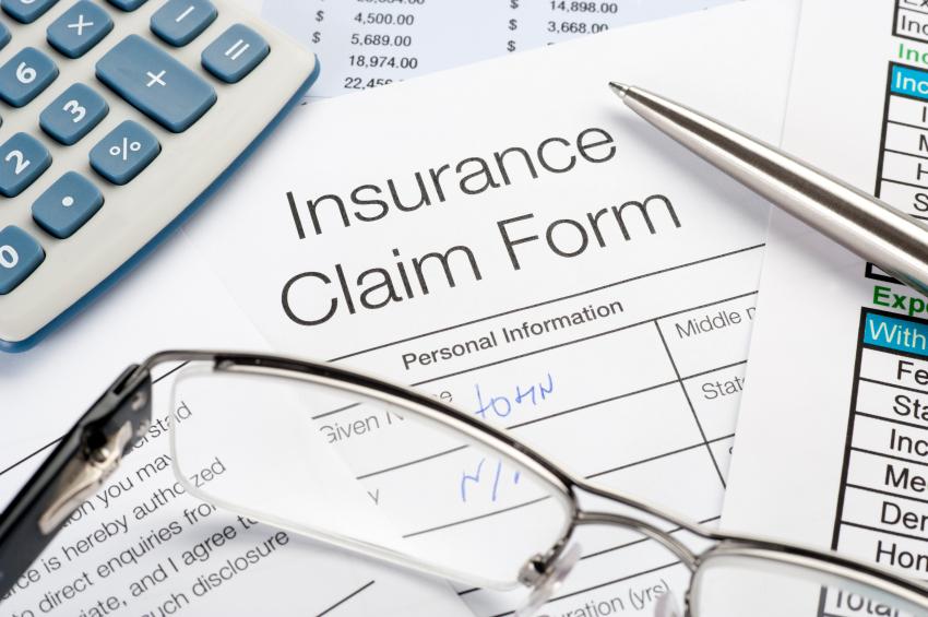 McKay & Nordstrom Insurance Law