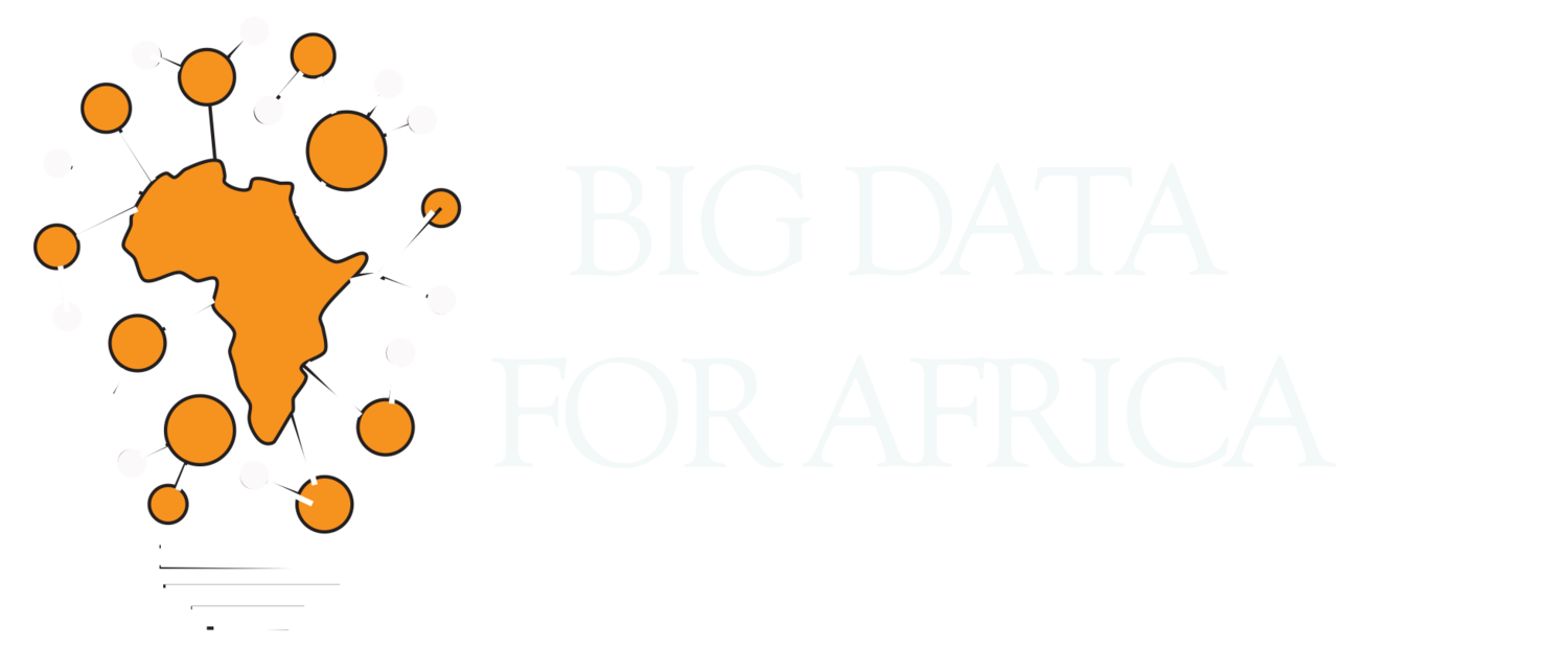 Big Data for Africa