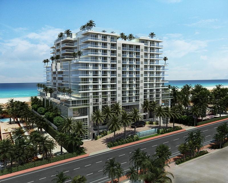 GRAND BEACH HOTEL SURFSIDE EAST