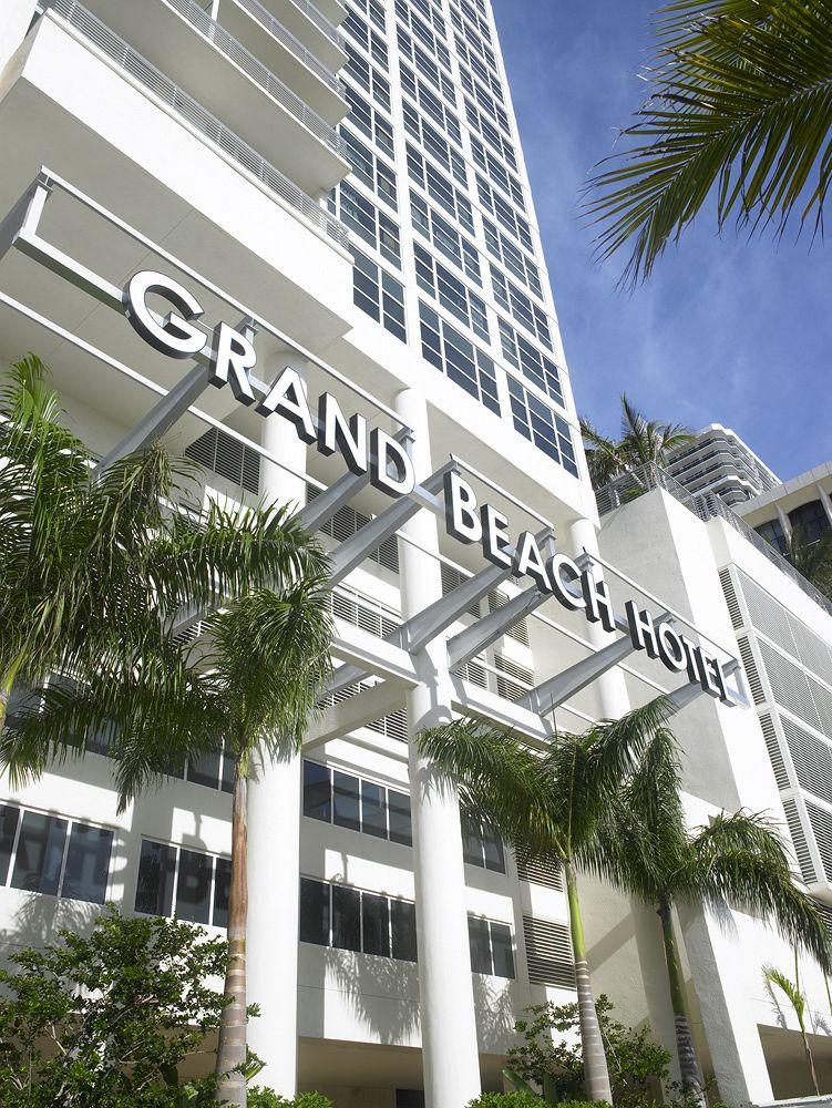 GRAND BEACH HOTEL MIAMI BEACH   4835 Collins Ave, Miami Beach, FL 33140