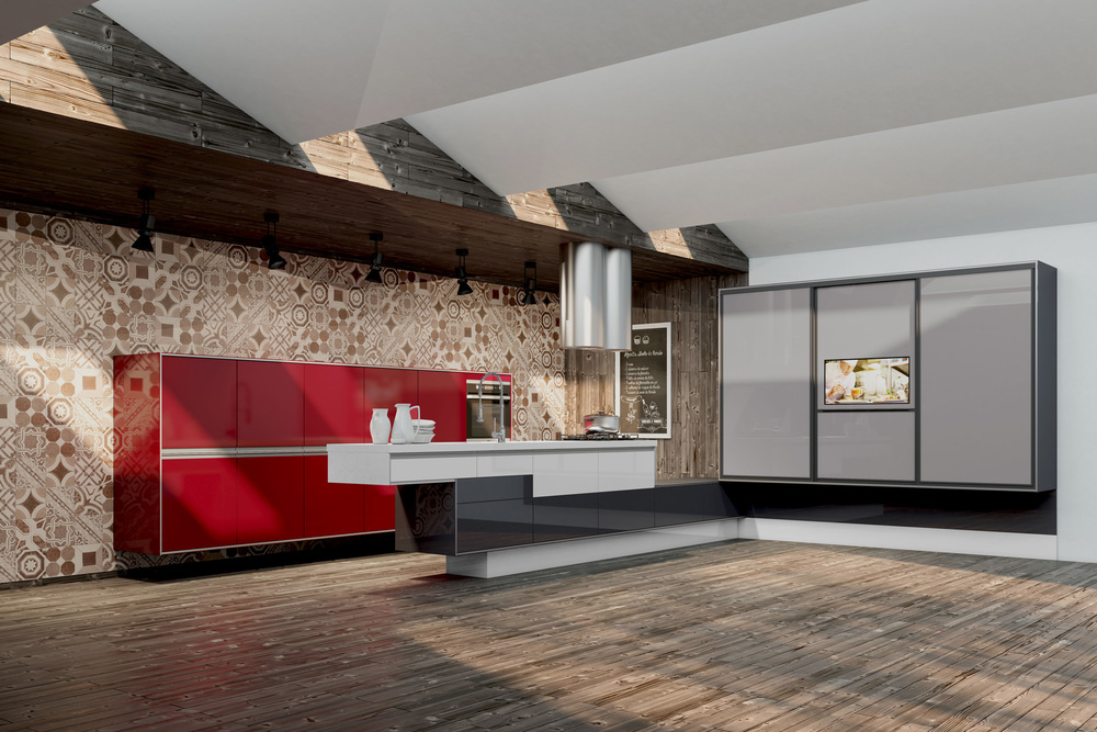 About U2014 Italian Cabinetry