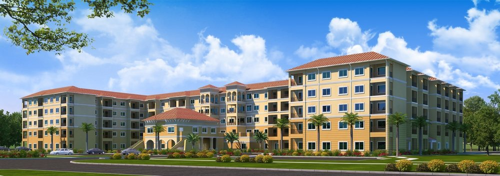 DISCOVERY VILLAGE AT THE FORUM  2619 Forum Blvd, Fort Myers, FL 33905