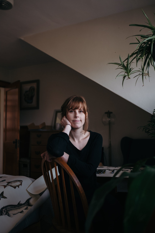 SARAH NELSON - SARAH :founder,designer &artist