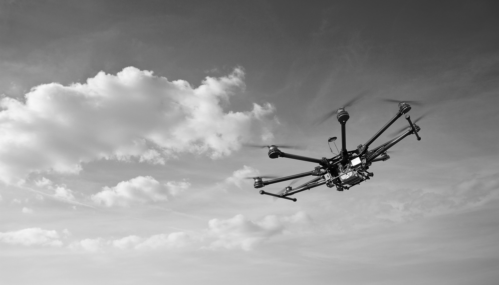 A UAV Data Service driving trust and transparency     Our Technology