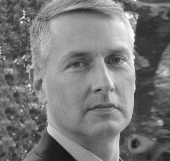 Mark Halverson - CEO