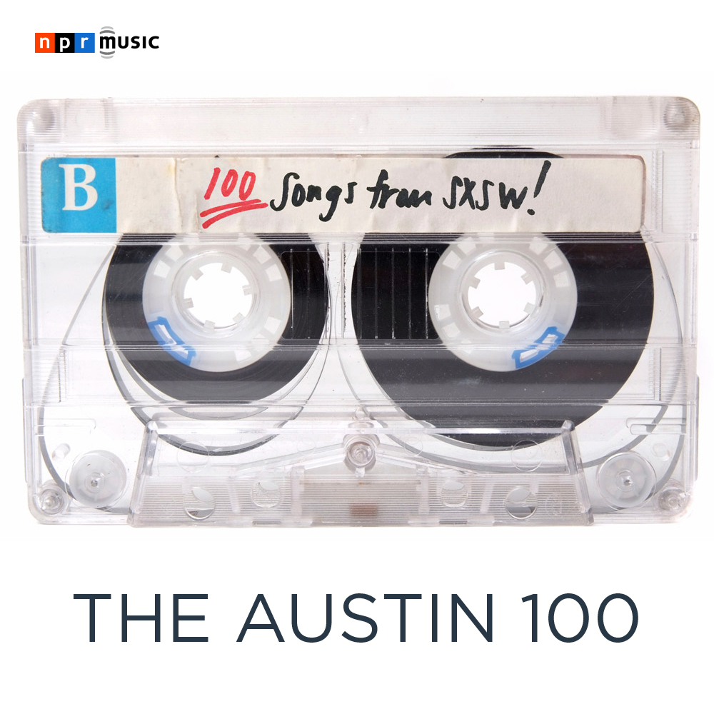 We're one of NPR Music's 💯 artists to watch at #sxsw! Check out the rest of the #Austin100 at n.pr/austin100. So stoked to see you guys in Austin!