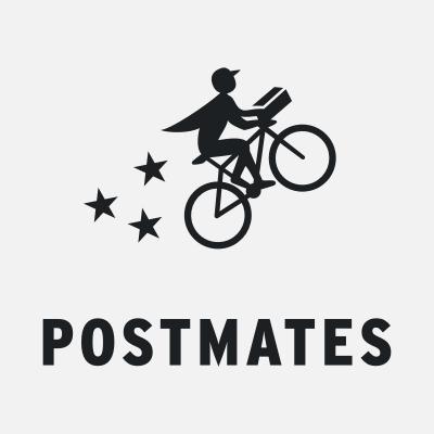 Order on PostMates >