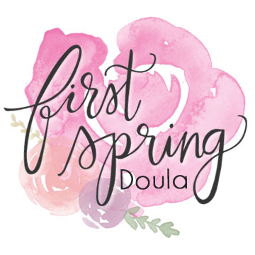 First Spring Doula