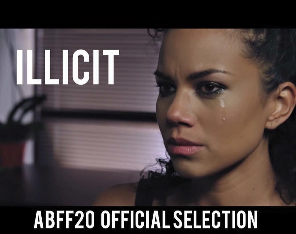 "Sound design and mix on feature film entitled ""Illicit"" (January-February 2016)"