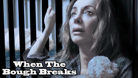 """When The Bough Breaks: A Documentary About Postpartum Depression"" will be released by Gravitas Ventures on March 14th on iTunes"