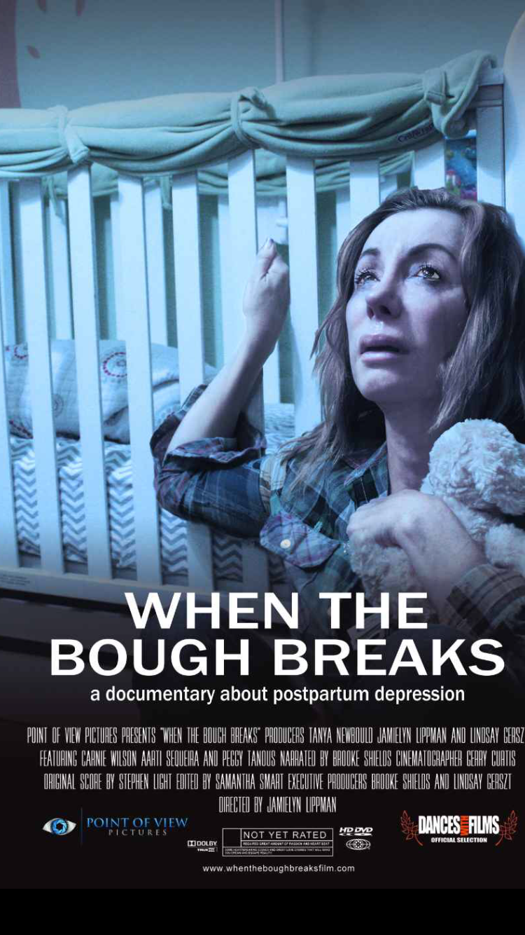 "Netflix releases ""When The Bough Breaks"" in 64 different countries."