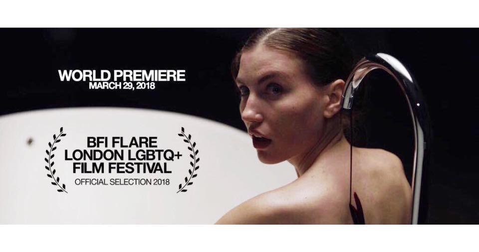 """Instinct"" premieres in London"