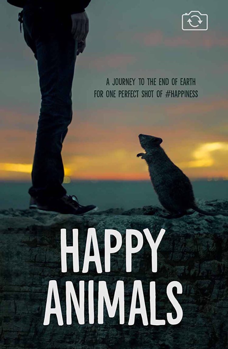 "Mel Films' latest, as well as last short doc ""Happy Animals"" is released"