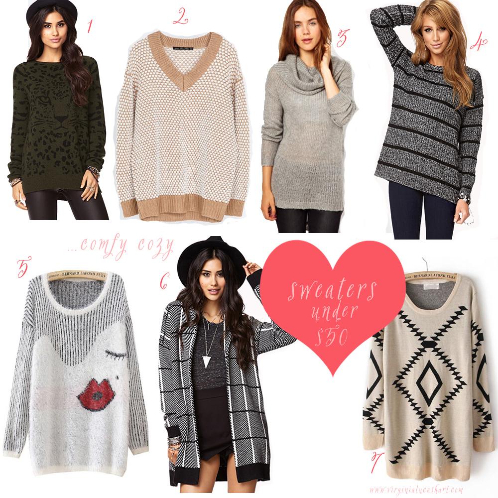 sweatersunder50