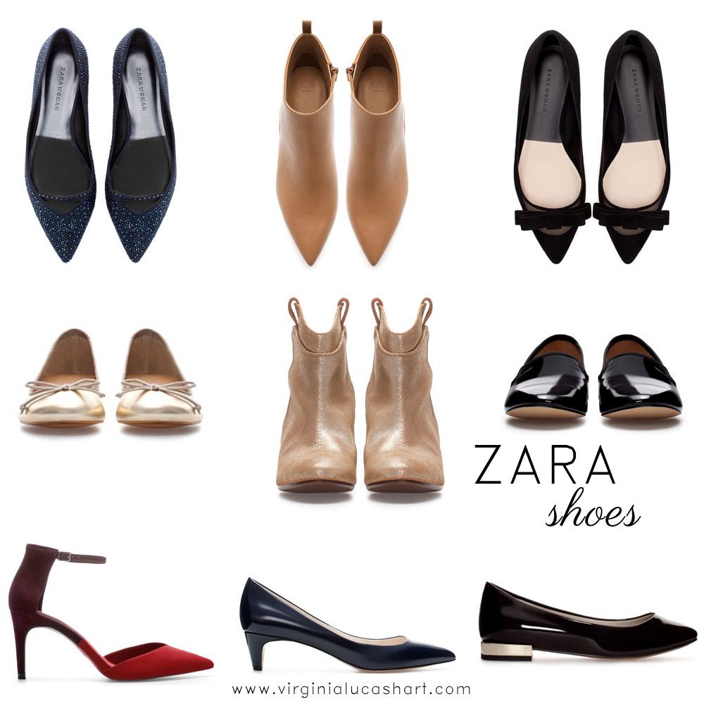 zarashoes